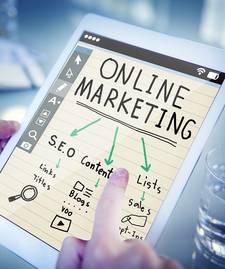 affiliate marketing voorbeeld