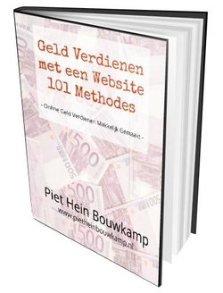 Cover van een ebook