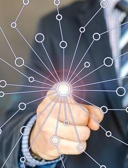 Een netwerk