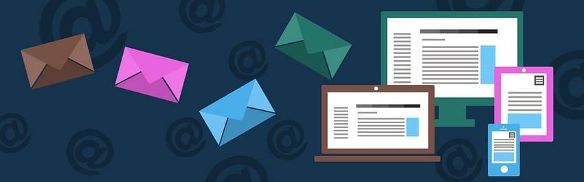 Een digitale nieuwsbrief