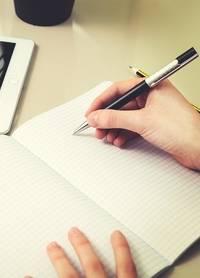 tekst schrijven voor je website