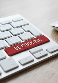 geld verdienen met creativiteit