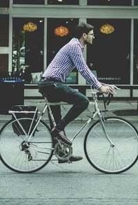 geld verdienen met fietsen