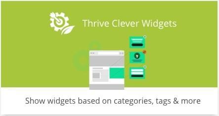 beste slimme widget plugin