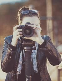 geld verdienen met foto's