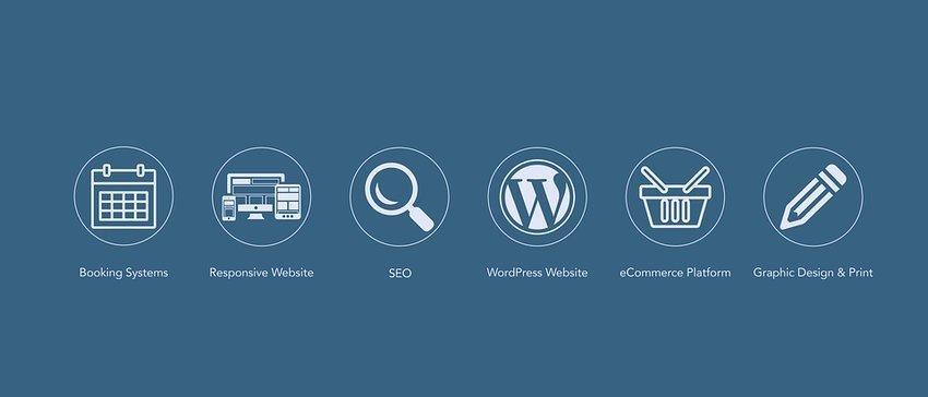 Verschillende plugins voor een wordpress website
